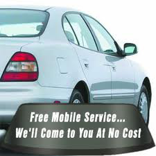 mobile auto glass repair Manassas va