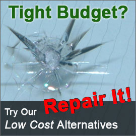 Low Cost repair Prince William County